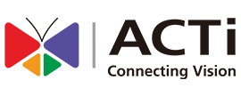 Maxxess technology partner - ACTi corporation logo