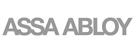 Maxxess technology partner logo - ASSA ABLOY