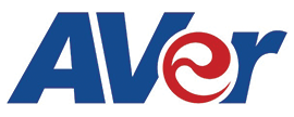 Maxxess technology partner logo - AVer