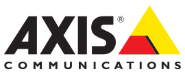Maxxess technology partner logo - Axis Communications