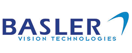 Maxxess technology partner logo - Basler Vision Technologies