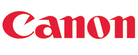 Maxxess technology partner logo - Canon