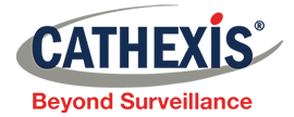 Maxxess technology partner logo - Cathexis