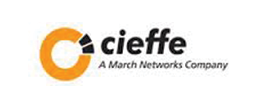 Maxxess technology partner logo - cieffe
