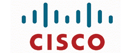 Maxxess technology partner logo - CISCO