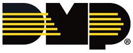 Maxxess technology partner logo - DMP