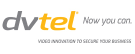Maxxess technology partner logo - dvtel
