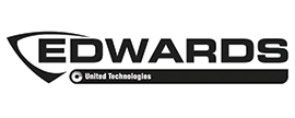 Maxxess technology partner logo - Edwards