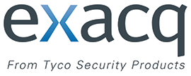 Maxxess technology partner logo - exacq
