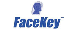 Maxxess technology partner logo - FaceKey