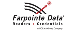 Maxxess technology partner logo - Farpointe Data