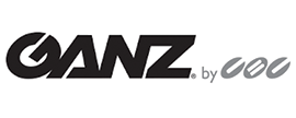 Maxxess technology partner logo - Ganz