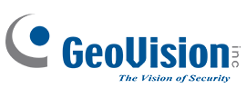 Maxxess technology partner logo - GeoVision
