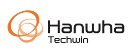 Maxxess technology partner logo - Hanwha Techwin