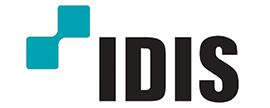 Maxxess technology partner logo - IDIS