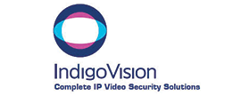 Maxxess technology partner logo - IndigoVision