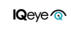 Maxxess technology partner logo - IQeye