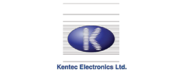 Maxxess technology partner logo - Kentec Electronics