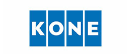 Maxxess technology partner logo - KONE