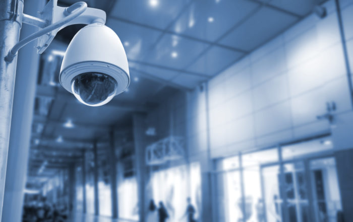 Security camera that can be integrated with Maxxess software using OpenEye Web Services