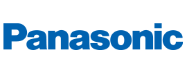 Maxxess technology partner logo - Panasonic