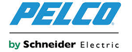 Maxxess technology partner logo - PELCO