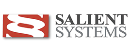Maxxess technology partner logo - Salient Systems