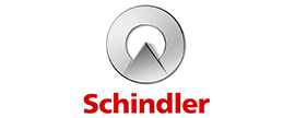 Maxxess technology partner logo - Schindler
