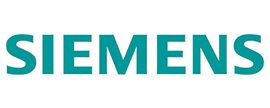 Maxxess technology partner logo - Siemens