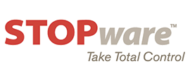 Maxxess technology partner logo - STOPware