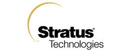 Maxxess technology partner logo - Stratus Technologies