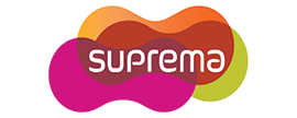 Maxxess technology partner logo - suprema