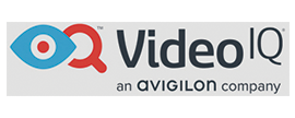Maxxess technology partner logo - VideoIQ