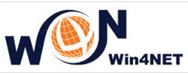 Maxxess technology partner logo - Win4NET